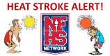 Heat Stroke alert