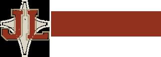 JL Patches logo